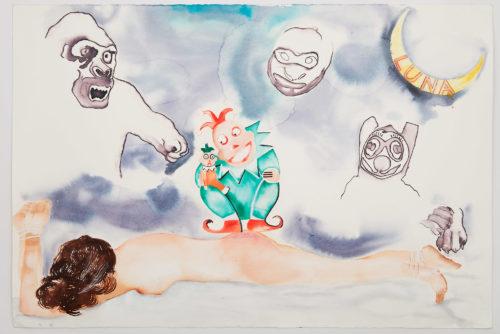 A Midsummer Night's Dream Series: 'Cupid is a knavish lad thus to make poor females mad.'