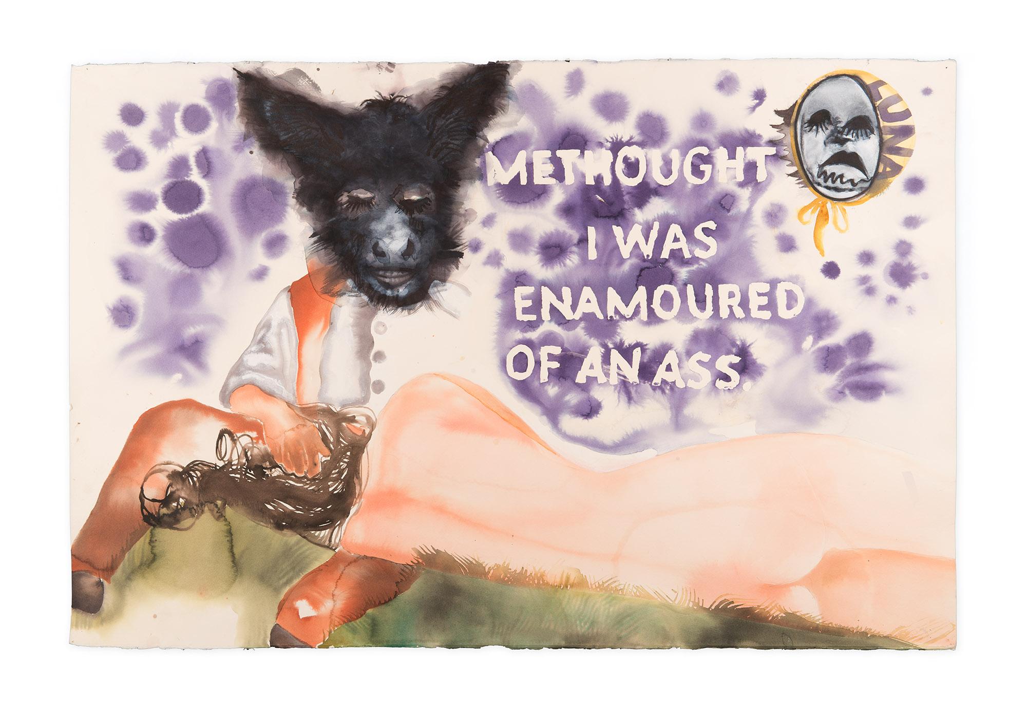 'A Midsummer Night's Dream' Series: Autobiography